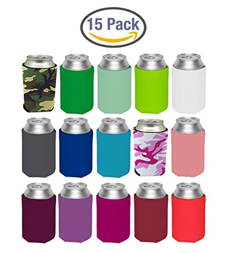 can-cooler-15-count-multi-color-party-pack-o-economy-blank-12-oz-or-16oz-can-coolers-perfect-for-wed
