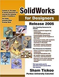 SolidWorks for Designers Release 2005