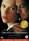 Girl With a Pearl Earring [DVD]