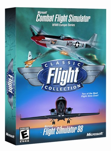Classic Flight Simulator Collection