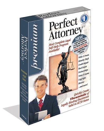 Perfect Attorney Premium (Home Care Software compare prices)