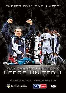 Leeds United v Manchester United FA Cup 3rd Round 2010 [DVD]