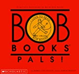 Bob Books Pals! Level B, Set 2 (Re-released as Bob Books Set 4- Compound Words) (0439145473) by Maslen, Bobby