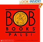 Bob Books Pals! Level B, Set 2