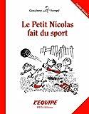 """Afficher """"Le Petit Nicolas fait du sport"""""""