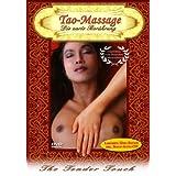 """Tao-Massage - Die zarte Ber�hrung (DVD + Audio-CD)von """"Dirk Liesenfeld"""""""