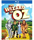 The Wizard of Oz: 75th Anniversary Edition [Blu-ray]