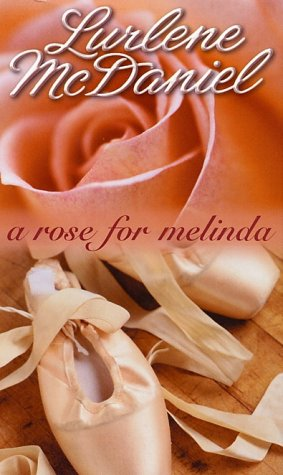 Cover of A Rose for Melinda