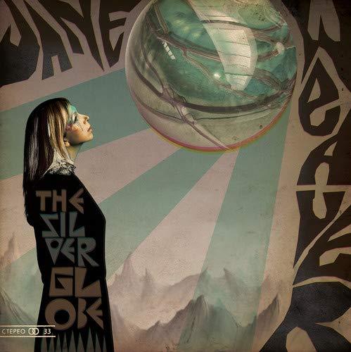Vinilo : Jane Weaver - The Silver Globe (Clear Vinyl, Limited Edition)