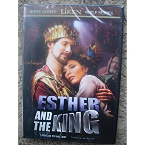 Esther and the King (Liken Bible Series) movie