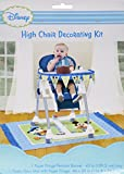 Mickey's 1st Birthday High Chair Decoration Kit