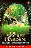 """Penguin Readers Level 2: """"the Secret Garden"""" (Penguin Longman Penguin Readers) (0140816259) by Burnett, Frances Hodgson"""