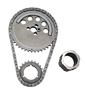Amazon.com: Competition Cams 3158KT Adjustable Timing Set for GM ...