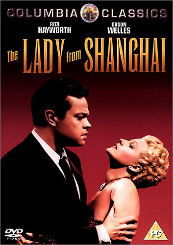 The Lady from Shanghai [UK Import]