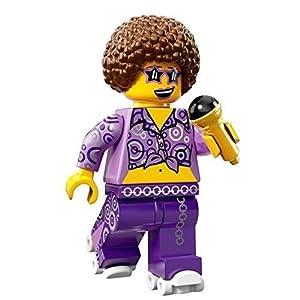 Lego Series 13 Minifigures 71008