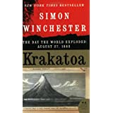 Krakatoa: The Day the World Exploded: August 27, 1883 ~ Simon Winchester