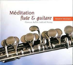 Flute & Guitare