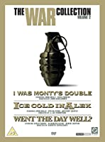 The War Collection: Volume 2 [DVD]