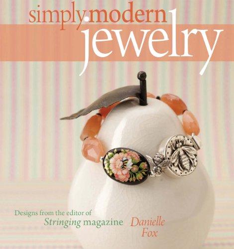 Danielle Fox - Simply Modern Jewelry