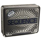 Sequence Strategy Game Collector's Series Tin