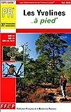 echange, troc Guide FFRP - Les Yvelines à pied