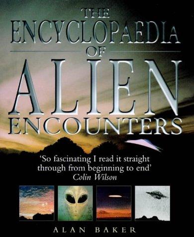 The Encyclopaedia of Alien Encounters