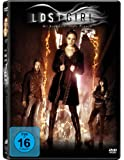 Lost Girl - Season 1 (DVD)