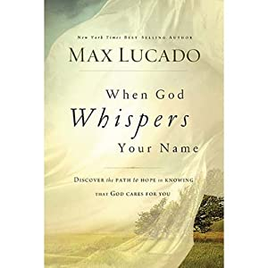 When God Whispers Your Name Audiobook