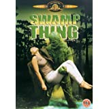 Swamp Thing [DVD]by Louis Jourdan