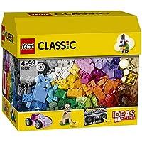 LEGO Classic LEGO Creative Building Set (10702)