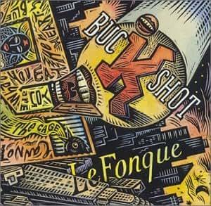 Buckshot LeFonque (+Bonus CD)