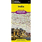 India (Adventure Map)