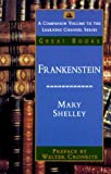 Frankenstein (0679749543) by Shelley, Mary Wollstonecraft
