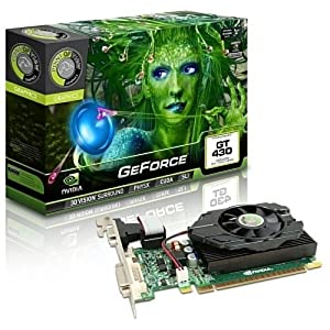 Point OF View GeForce GT430 2GB DDR3 Graphic Card