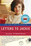 Letters to Jackie: Condolences from a…