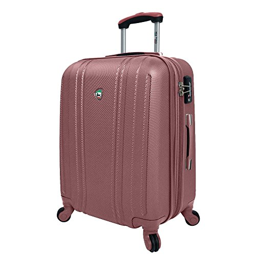 mia-toro-perla-hardside-24-inch-spinner-pink-one-size
