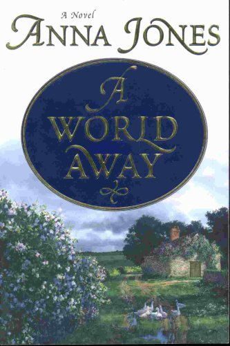 A World Away, ANNA JONES