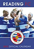 Official Reading Fc 2013 Calendar