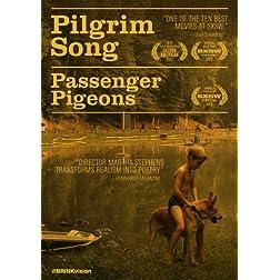 Pilgrim Song - Passenger Pigeons
