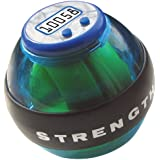 Science Museum Strength Ball