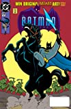 img - for Batman Adventures (1992-1995) #17 book / textbook / text book