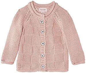 Noa Noa Baby Sofia Organic Cardigan - Jersey de punto para niñas