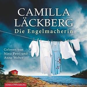Die Engelmacherin Audiobook