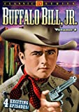 Buffalo Bill Jr., Volume 3