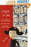 A Straw for Two (Ink Drinker)