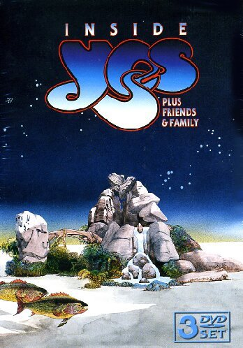 Inside Yes Plus Friends and Family