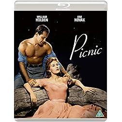 Picnic (Eureka Classics) Blu-ray [Blu-ray]