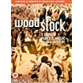 Woodstock   (Various Artists) [Import anglais]