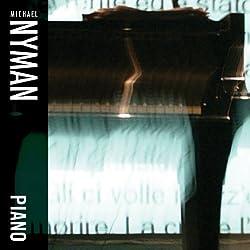 NYMAN: PIANO (3CD BOX SET) The Piano Sings, Piano Concerto & The Piano
