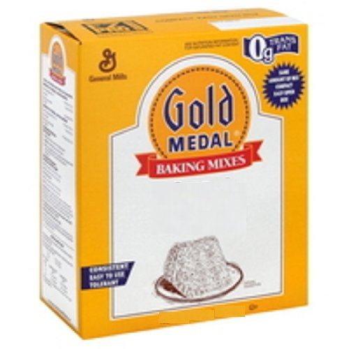 Mix Gold Medal Cheese Cake Mix, 2 Pound 3 Ounce